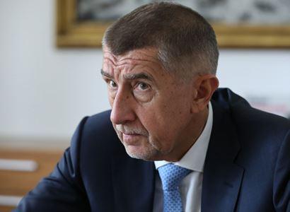 Premiér Babiš: Pomohli jsme už ve 418 obcích za 470 milionů korun posílit zdroje pitné vody