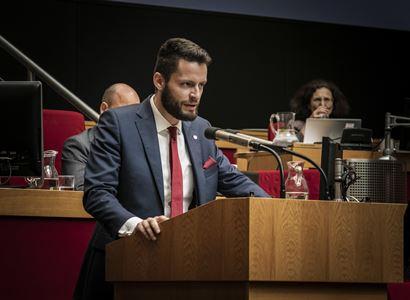 Prokop (ANO): Týdenní report z Jižního Města (11. - 17. 10.  2021)