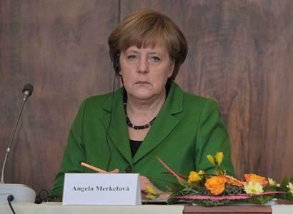 Richard Seemann: Poslední letní tiskovka Angely Merkelové