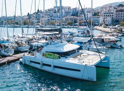 IS Boat hlásí: Češi chtějí na jachtu