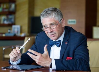 Hejtman Vondrák: První projekty transformace regionu jsou schváleny
