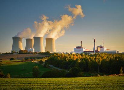 JE Temelín: Solární elektrárna u Bechyně otevírá 18. září své brány. Ročně zásobí 700 domácností