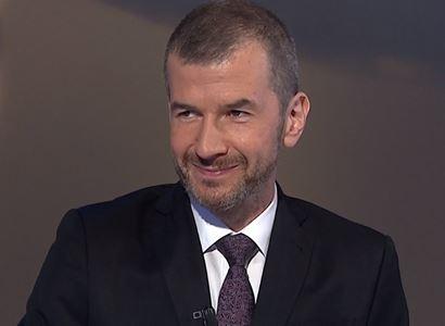 """Jakub Železný: """"Sovětští vrazi dětí vypadli!"""" Takhle se to má říkat"""