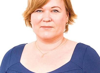 Poslankyně SPD Jarošová položila ke Koněvovi květy, aby z nás smyla ostudu uvalenou Kolářem juniorem. A plánuje odstřihnout žílu politickým neziskovkám