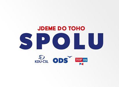 Český David Duchovny namluvil program koalice SPOLU