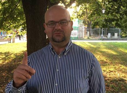 Cesta do pekla? Právník Kolman o Šabatové: Trik s Romy. Kolik stojí úřad. Pravda o diskriminaci