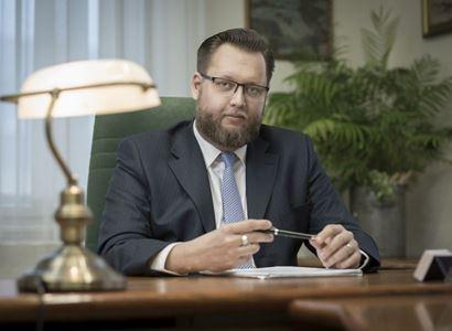 Konvalinka (ANO): Cena města Příbrami 2021 byla předána