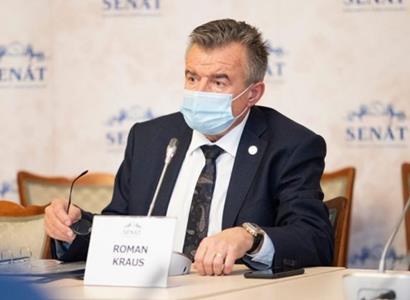 Kraus (ODS): Podporujeme pomoc téměř milionu pacientů a apelujeme na Sněmovnu, aby změny nebrzdila