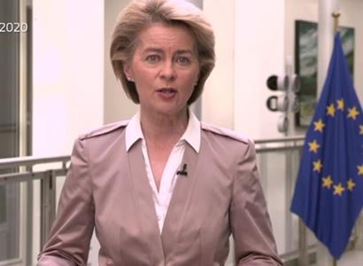 Ne, Češi, to si rozhodovat nebudete, to rozhodne EU. Svoboda slova? Čas ozvat se je do úterka