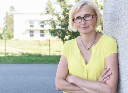 Kateřina Konečná: K listopadu očekávám neskutečnou mediální masáž. Budou se vám snažit namluvit...