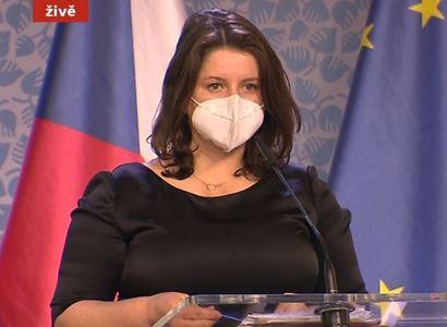 Ministryně Maláčová: Nedostatky, které vytýká NKÚ u investic do sociálních služeb, byly napraveny