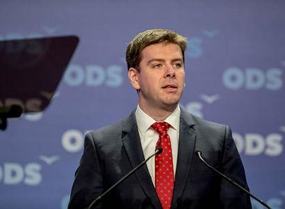 Skopeček (ODS): Dva dny volna? Vládní populismus nabírá na obrátkách