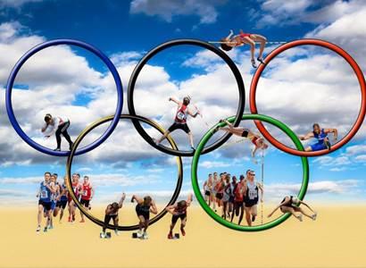 Budou to miliony. Čeští olympionici dostanou větší odměny za medaile než mají v USA či Německu, zaznělo v ČT
