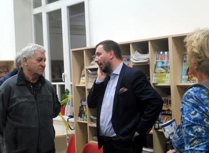 Václav Havel trýznil Václava Klause. A Babiš, ten by mohl vyprávět... Politolog promluvil o jednom nepěkném odkazu Listopadu