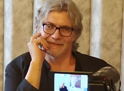 Petr Žantovský: Jak jsem potkal knihy – 192. díl. Kokoti jsou věční