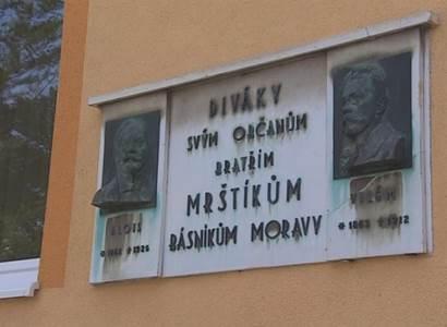 Regionální muzeum v Mikulově: Zmodernizovanou expozicí v Divákách vás provedou sami bratři Mrštíkové