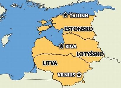 Litva pod tlakem migrantů. Je jich sedmkrát více než za předchozí tři roky dohromady