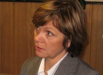 Procházková (ANO): Ministerstvo má jediný problém, a to je výše hladiny protilátek