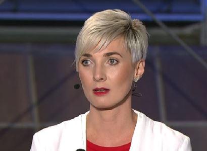 Pupavová (SPD): Vedeme politický zápas za nezávislost a suverenitu českého státu