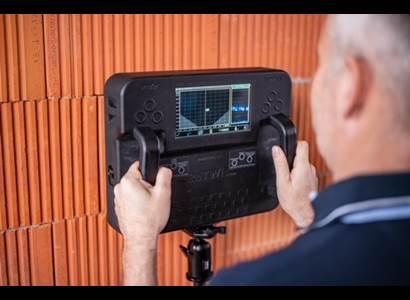 Retia dodala policejním složkám v USA radary vidící skrz zeď