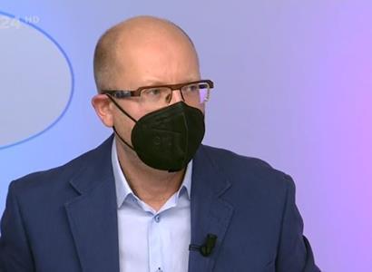 V 18 zabloudil na jednání ČSSD... Teď Bohuslav Sobotka po 32 letech stranu opouští