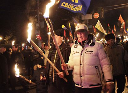Filip Andler: Ukrajina – nebezpečný klient USA