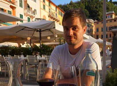 """Jak typické pro takzvané """"demokraty""""! Tomáš Vyoral účtuje s Klusem za to, jak """"nechtěl soudit"""" Nohavicu"""