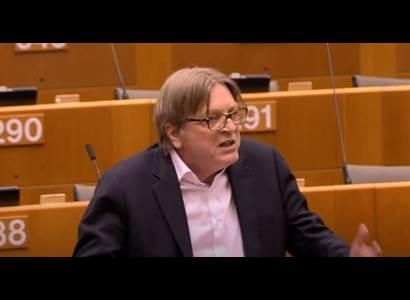 Na olympiádu příště i s vlajkou Evropské unie, navrhuje Verhofstadt
