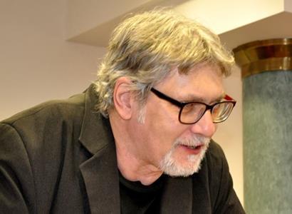 Petr Žantovský: Jak jsem potkal knihy – díl 196. Procházka v roce 2033