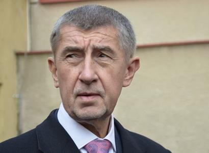 Premiér Babiš: Je dobře, že můžeme s panem prezidentem neformálně debatovat