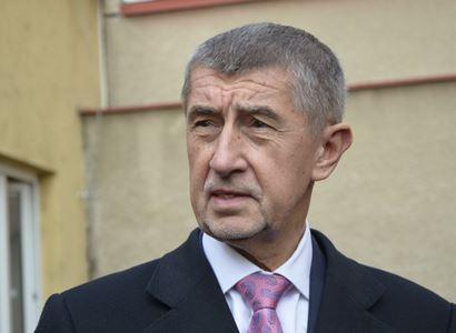 Premiér Babiš: Tohle byla dovolená za všechny prachy