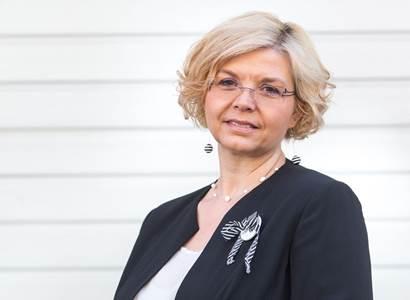 Advokátka Kovářová valí oči na hysterii kolem Křečka. Sama píše sci-fi, ale tohle si umí představit jen těžko