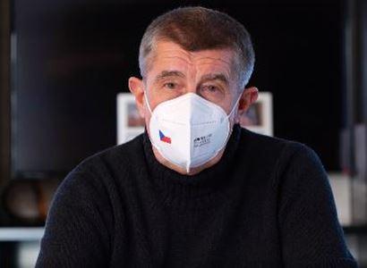 Premiér Babiš: ČR je první země v EU, která povolila používání 6. dávky