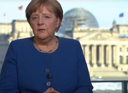 Richard Seeman: Merkelová je proti povinnému očkování