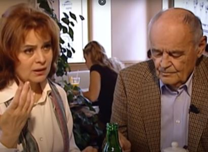 Zemřela Libuše Šafránková. Zeman hluboce zasažen: Je mi to líto