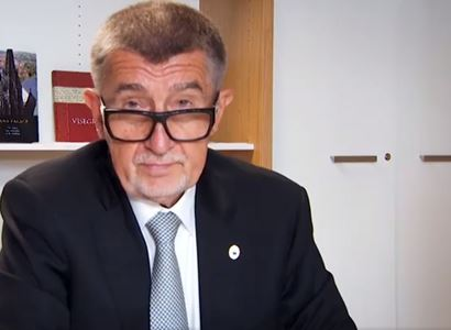 Premiér Babiš: Situace v Bělorusku je skutečně vážná