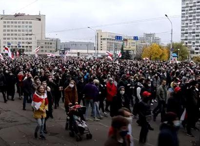 Šel běhat a oběsil se. SPOLU: Lukašenko musí nést následky. Praktiky KGB