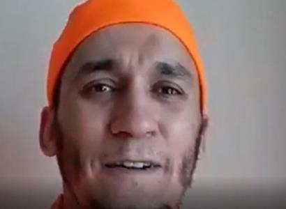 """AKTUÁLNĚ Terorista marockého původu burcuje proti západnímu světu. Viděli jsme to. """"Dupni zrádcům na krk! Ať kvičí a řvou!"""""""