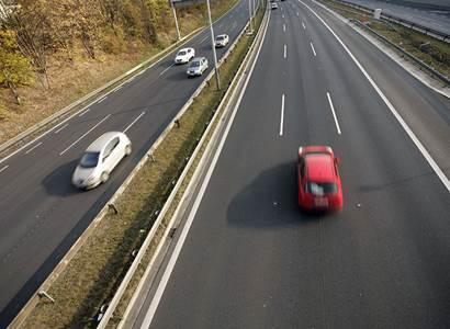 Ředitelství silnic a dálnic zahájilo výstavbu úseku dálnice D55 u Moravského písku