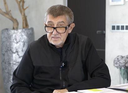 Premiér Babiš: Jeden výjezd, tři zajímavá témata