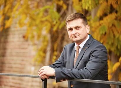 Hejtman Červíček: Pacientům poskytneme větší komfort a dosáhneme nemalých úspor