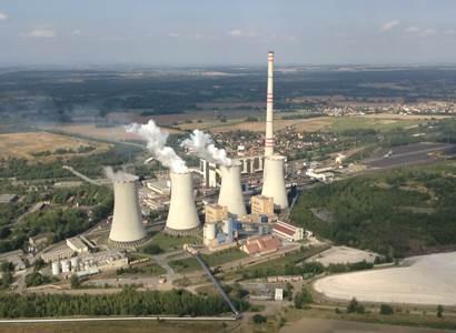 Elektrárna Chvaletice napotřetí získala výjimku z emisních limitů. Ekologické organizace se odvolají