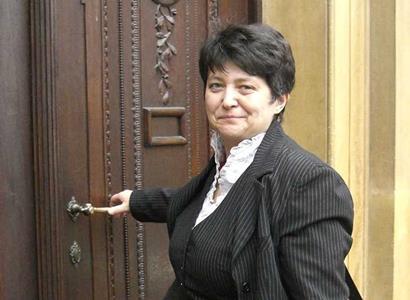 Senát zděsil Džamilu Stehlíkovou