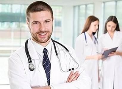 Chronická bronchitida a rozedma