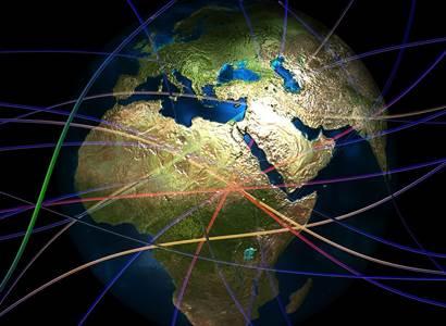 Adrián Podskľan: Deglobalizace se zrychluje! Fakta, data a cesty k přizpůsobení se