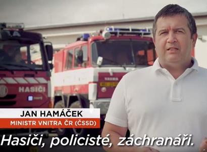 Hamáček (ČSSD): Po tornádu musíme pomáhat, ne kádrovat!