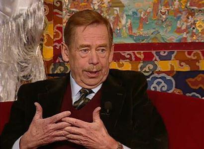 Nikdo neměl vědět: Havel se snažil pomoci kriminalistům, kteří vyšetřovali ČSSD a Klausovu ODS. Marně. Krev tekla dál