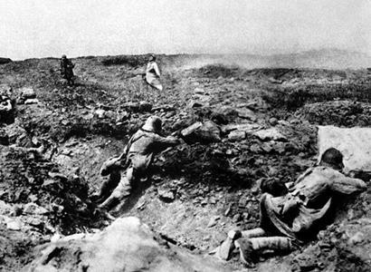 Marian Kechlibar: Tři poučení z první světové války