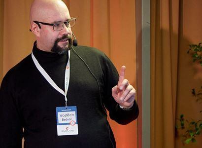ODS bez Kubery? Firemní sociolog varuje: Pokud se jeho role ve straně někdo co nejrychleji neujme...