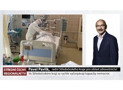 Příbramská nemocnice otevřela zrekonstruované neurologické oddělení